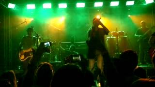 Reggae Power - Natiruts en Costa Rica HD