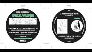 MF MACHINIST & DJ GYLEND - Mineapolis 303909