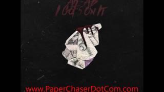 Ar-Ab - I Got 5 On It Freestyle (New CDQ Dirty NO DJ) @AssaultRifleAb
