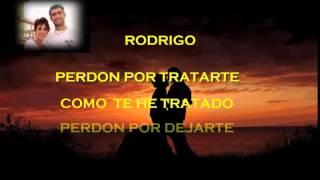 FIGURATE TU ( letra)RODRIGO Y ALEJANDRA