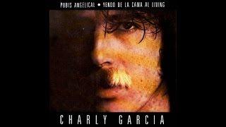 Charly García - Monóculo Fantástico