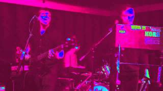 Holograms ABC City live @ The Soda Bar 9-24-12