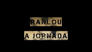 Ranlou - A Jornada (Official Video) ft. Theo ZL (Lyrics)