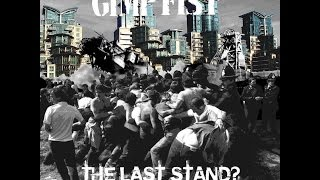 GIMP FIST -  'The Last Stand?' album preview.