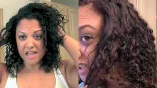 How To | Remove Black Hair Dye Without Harsh Chemicals
