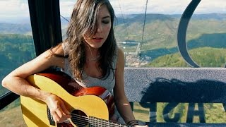 "Heather Maloney ""Rather Be Free"" (acoustic) // Gondola Sessions"