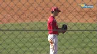 Evan Anderson (Dale, OK) Top 4 High School LHP - 2013 MLB Draft Prospect - Ole Miss Signee