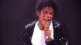 Michael Jackson Billie Jean 1988 Or 1989 480p But in Real Is 720p60