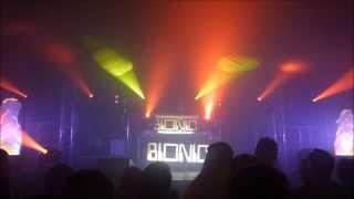 Cally & Juice Feat. Mc Shocker @ Westfest 2013 - Bionic Arena (HD)