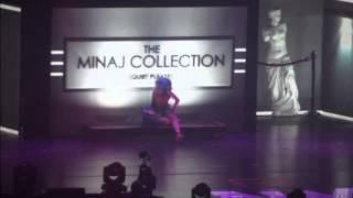 Nicki Minaj - Take It To The Head (DJ Khaled & Chris Brown Rick Ross)
