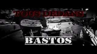 [EXCLU] - BASTINO - TOUS DEDANS (2014)
