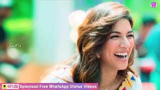 Hue Bechain Pehli Baar Humne Raaz Ye Jana WhatsApp status video romantic song