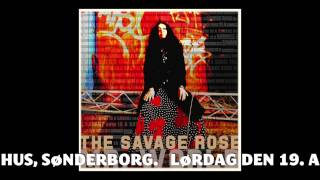 The Savage Rose - Mr. World (Single)