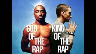 2Pac feat. Eminem - Last Kings (Instrumental/Beat) (prod. by Sero Produktion)