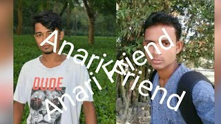 Anari Friend , rich and poor