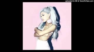 Ariana Grande - Focus (Official Instrumental) REAL