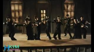 SS501 -  Love Ya MV  VER.1