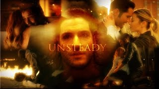 Lucifer | Unsteady