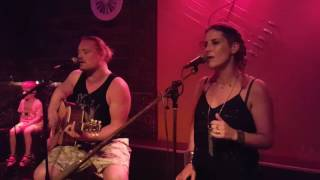 Delain Fire With Fire (acoustic)
