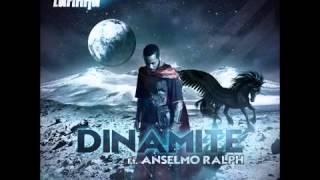 Dji Tafinha - Dinamite Feat Anselmo Ralph 2016