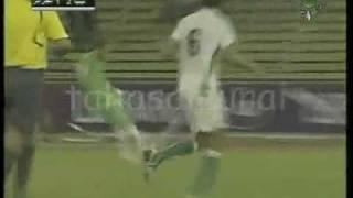 L'ALGERIE qualifie au championnat d'Afrique des nations (Chan) des locaux