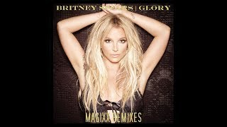 Britney Spears - Just Like Me (MAGIXX Remix)