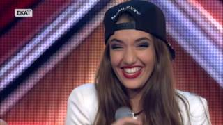 X FACTOR GREECE 2016   FOUR CHAIR CHALLENGE   NMA