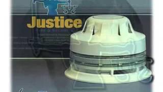 Justice Fire & Security