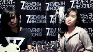 Tika Nistia & Jefri Irsyad (Cover) - Bercahaya (Raisa)