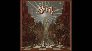 Ghost - Missionary Man (Eurythmics cover)