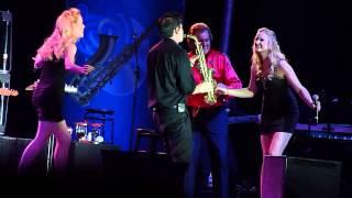 Engelbert Humperdinck-Quando Quando Quando (Live Concert)