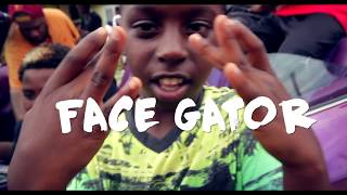 OneWay Ken- Face Gator