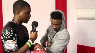 TMTV   CHRISTOPHER MARTIN   FULL INTERVIEW   Reggae Sumfest 2015