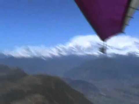 Lori's trips – NEPAL – Pokhara sorvolo 2