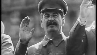 Soviet Anthem 1944