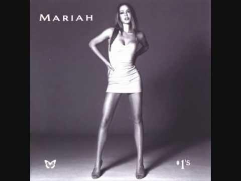 My All Remix de Mariah Carey Letra y Video