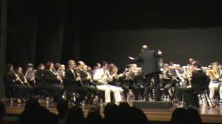 Forcados do Ramo Grande de Antero Ávila - Banda Toc´á Música
