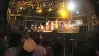 Danza Ritual - Uxia (live in Arzua-Galiza-Spain)