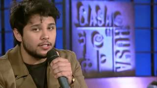 Renato Vianna - DAQUI PRA FRENTE - (Acústico) - CASA DA ROSA