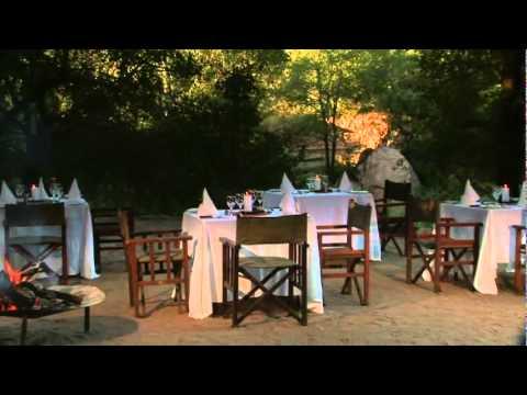 Sabi Sabi: Little Bush Camp