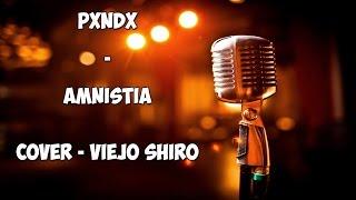 Amnistía - Panda [COVER] Shiro ❤