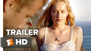 A Bigger Splash Official Trailer #1 (2016) - Dakota Johnson, Ralph Fiennes Movie HD