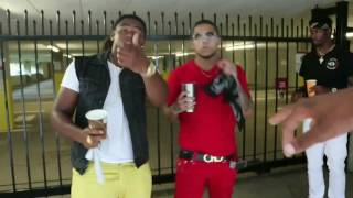 Jackie Chan Freestyle (Rob Monee, Blo Money, Cam Thugg Out)