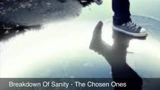 Breakdown Of Sanity - The Chosen Ones