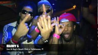 Manny G Live At Bajas Beach Club WINSQUAD 614 SNIPPET