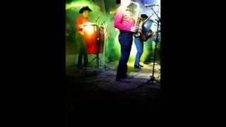 05 - Quiero Pescarte Solita - Juan P Moreno