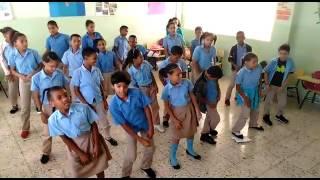 Río Roma (escuela Ramón Julián peña)canción mi persona favorita