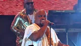 CeeLo Green - Bright Lights Bigger City - Autism Rocks Concert, Hammersmith Apollo - June 2016
