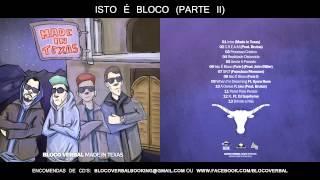 [08] BLOCO VERBAL - ISTO É BLOCO (PARTE II)