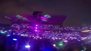 Coldplay - A Head Full of Dreams [live @ Barcelona 26.05.2016]